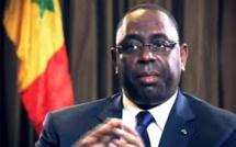 (VIDÉO en wolof ) Intégralité de la déclaration du Président Macky Sall sur la Révision Constitutionnelle