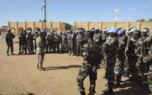 Sécurité : la MINUSMA engage la réhabilitation des armureries des commissariats de police