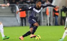 Ligue 1 : Bordeaux se contente d'un point face à Nice