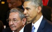 Cuba: la visite d'Obama ouvrira «un nouveau chapitre»