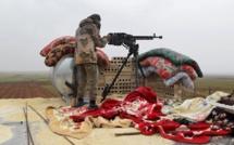 Syrie: optimisme et incertitudes après l'accord pour un cessez-le-feu