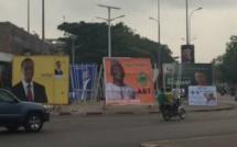 Benin : bataille des affiches électorales