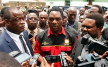 Zambie: un responsable de l'oppositon arrêté