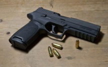 Etats-Unis: Un homme de 43 ans se tue en prenant un selfie avec son arme