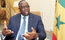 Le Président Macky Sall : « L'homosexualité ne sera jamais légalisée au Sénégal, tant que… »