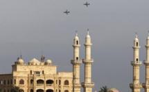 Syrie: quel impact du retrait des troupes russes sur les négociations à Genève?
