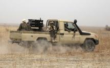Soldat mort de faim au Tchad: une plainte déposée en France