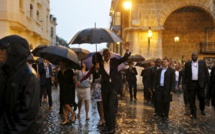 Barack Obama à Cuba pour une visite historique