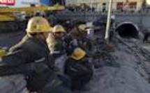 Chine : 19 morts dans une mine