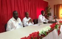 Congo-Brazzaville: tension après une réunion de l'opposition dispersée