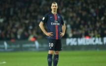 PSG : Ibrahimovic confirme l'intérêt de la Premier League !