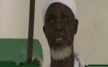 Près de cinq mois de détention: la famille de l'imam Aliou Ndao réclame sa libération