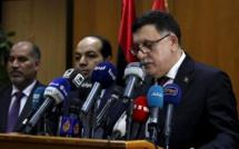 Libye: Tripoli sous haute tension à l'arrivée du Premier ministre désigné par l'ONU