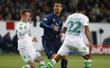 C1 1/4 Aller: le Real battu 0-2, Wolfsburg signe un grand coup avant la manche retour