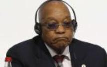 Accusations de corruption, fraude, viol… Portrait interactif de Jacob Zuma à travers les affaires