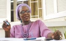 «Amsatou Sow Sidibé n'était pas ministre… », Moustapha Diakhaté