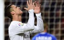 Real, Cristiano Ronaldo donne de ses nouvelles !
