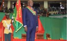 """Burkina: Le blanchiment des 86 milliards F CFA constaté """"ne relève pas de la transition"""", selon Roch Kaboré"""