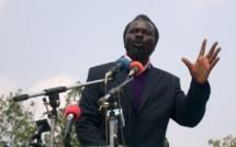 Congo-Brazzaville: l'entourage du pasteur Ntumi demande un dialogue