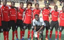 LIGUE 1 : Diambars gagne le Stade de Mbour et devient leader provisoire