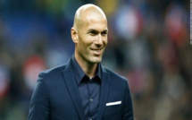 Real Madrid : Zidane rend hommage à Leicester