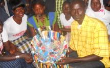 Journées culturelles à Khondiogne - Fatick:  Les jeunes de la localité contre la déperdition scolaire en milieu rural