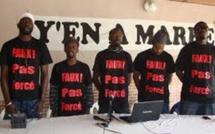 Angélique Kidjo et des jeunes militants africains dont «Y'en a marre» distingués par Amnesty International