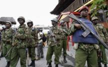 "Kenya : un attentat ""déjoué"" selon la police"