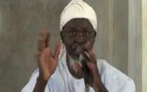 Affaire de terrorisme: L'Imam Alioune Ndao entendu dans le fond du dossier