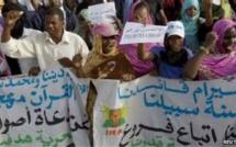 Mauritanie : 2 antiesclavagistes libérés
