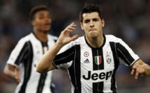 Mercato : l'avenir de Morata se précise