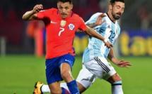 Argentine, Lavezzi forfait pour la Copa America ?