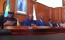 RDC: le parti présidentiel renonce à manifester en même temps que l'opposition