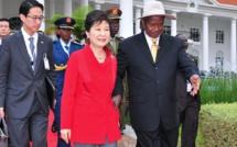 Museveni va-t-il stopper sa coopération militaire et sécuritaire avec Pyongyang?