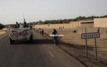 Horreur au Nord – Mali : Cinq militaires tués Quatre blessés graves à Ansongo