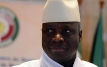 Gambie: la société civile demande à la Cédéao de faire pression sur Yaya Jammeh