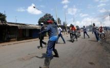Kenya: nouvelle manifestation de l'opposition contre la Commission électorale