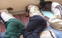 Ex-agents Ama Sénégal: JAMRA et Mbañ Gacce au chevet des grévistes de la faim, ce samedi