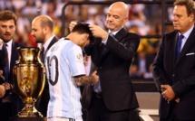 Argentine : Lionel Messi, ses quatre finales maudites