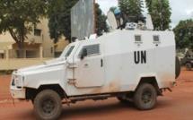 Urgent: Centrafrique: un Casque bleu «abattu »à Bangui