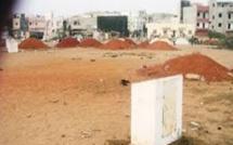 Litige foncier : Polémique  sur 27 hectares sis à Zac de Mbow
