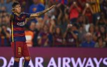 La réponse de Neymar au PSG