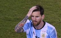 Pourquoi le traitement médiatique infligé à Messi était injuste