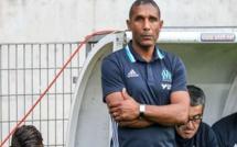 L'Olympique de Marseille malmené en Allemagne !