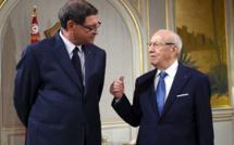 Guerre des chefs en Tunisie