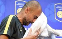 Manchester City : la règle qui contrarie les plans de Guardiola