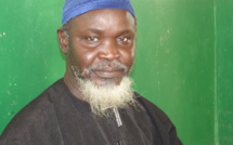 Les proches de l'Imam Ndao dénoncent: «On n'a eu aucune nouvelle…»