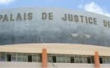 Palais de justice: 7 handicapés placés sous mandat de dépôt