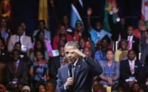 Un millier de jeunes leaders africains achèvent leur stage aux Etats-Unis