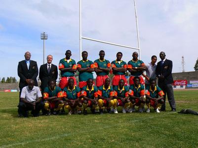 Sénégal-Rugby : Le Sénégal va prendre part au Tournoi de Niamey